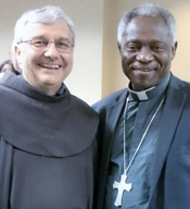 S.E. Cardinal Peter Turkson